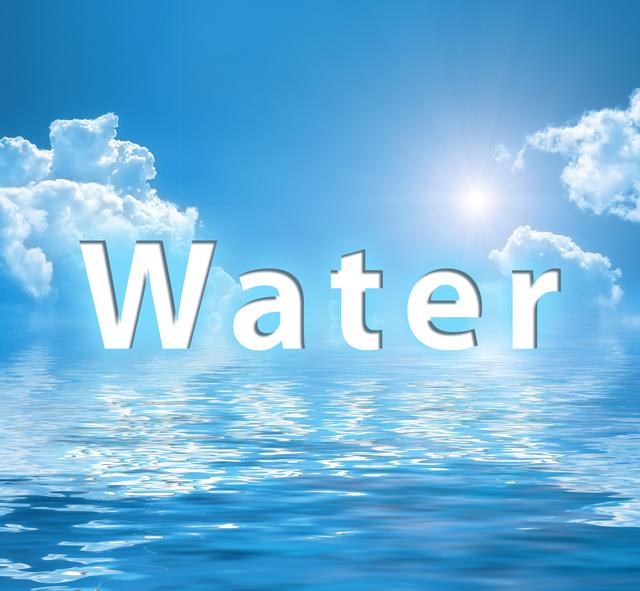 アトピーは水の取り過ぎが原因?